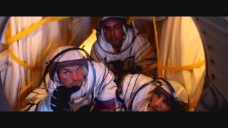 Space Warriors movie trailer (2013)