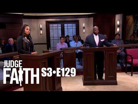 Judge Faith - Monster Minister; Roommate Resentment (Season 3: Episode #129)