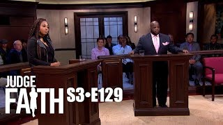 Judge Faith - Monster Minister; Roommate Resentment (Season 3: Episode #129)