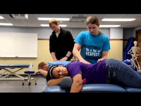 Indiana State University Massage Therapy