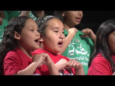 7th Annual Charlie Dixon Elementary Music Festival