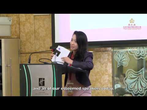 H.E.R Asia Summit | Chairperson's opening remarks