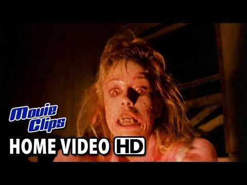 Night of the Demons 1988  DVDBluRay Release  HD