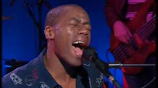 Andrew Roachford - I Don't Know Why (I Love You)