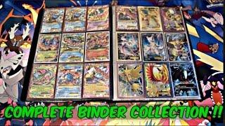 Pokemon Card Collection 2016 !!