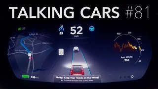 Talking Cars with Consumer Reports #81: Tesla Autopilot | Consumer Reports