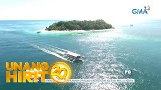 Download lagu Unang Hirit: UH TouriStar: New Normal pasyal sa Leyte!