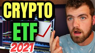 Top Cryptocurrency ETFS For High Growth 2021