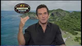 Jeff Probst: Boston Rob and Parvati are the best Survivor players ever, more