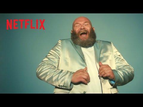 El mundo necesita tu historia: Darko Perić   Netflix