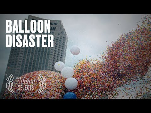 The Doomed Cleveland Balloonfest of '86
