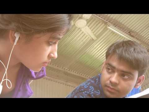True Love Story | Heart touching love story | Silent Love - A Cute Love Story PREEM.