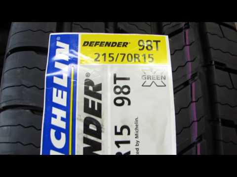 MICHELIN DEFENDER TIRE REVIEW (SHOULD I BUY THEM?)