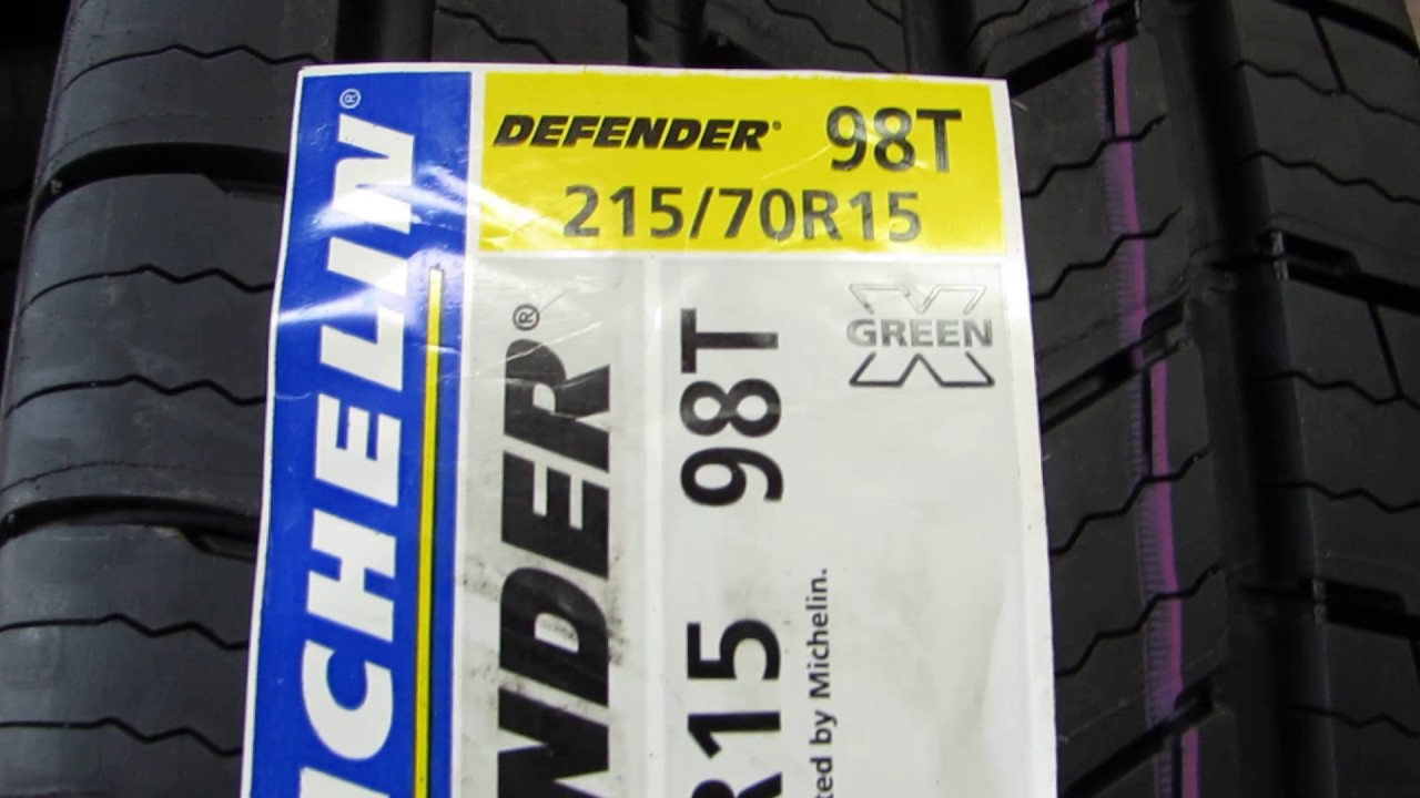 Michelin Defender Reviews >> Michelin Defender Tire Review Should I Buy Them