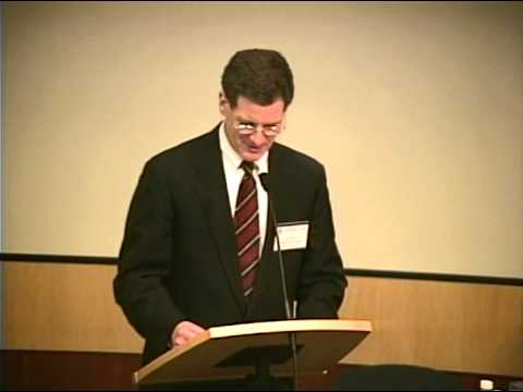 IP 2003: Copyrights & Patents | James Lampert & Hon. Terrenc