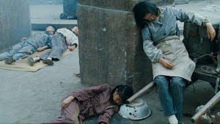 중국 부자 가족에게 벌어진 처참한 일..