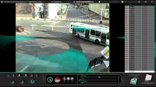 Как определить скорость автомобиля по видеозаписи?