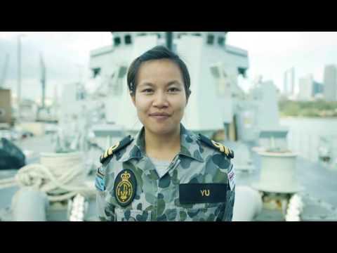 The benefits of Defence University Sponsorship