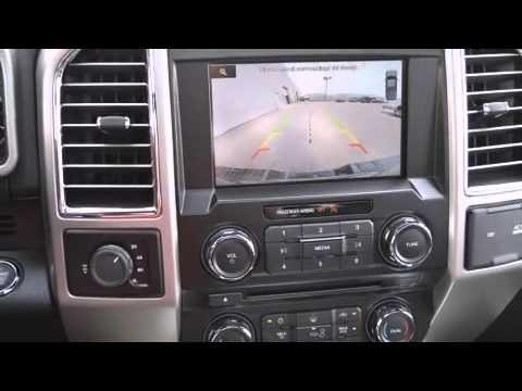 2015 Ford F-150 Lariat In Amarillo, TX 79119
