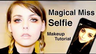 ☆ Alina Rin's Magical Miss Selfie Makeup Tutorial ☆【English Subs】