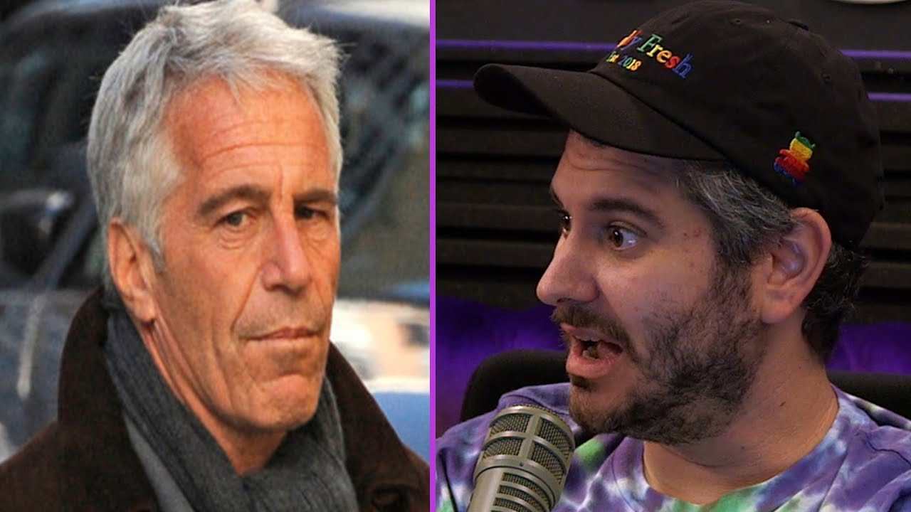 What Really Happened To Jeffrey Epstein?