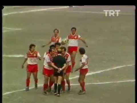 Diyarbakırspor Adana Demirspor 1985-1986 sezonu
