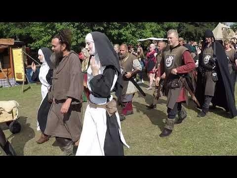 Mittelalterfest öjendorf