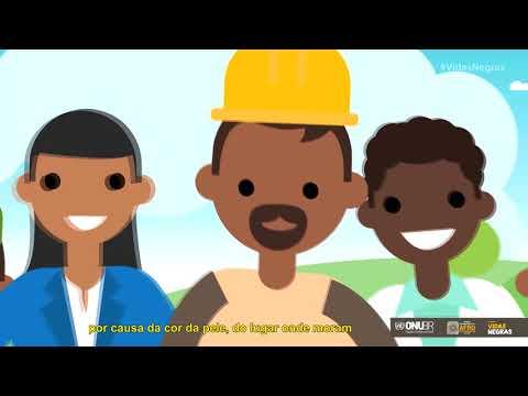 Juventude Negra e a Década Internacional de Afrodescendentes