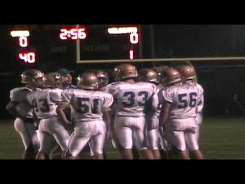 Boys of Fall WHS.mov