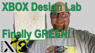 Xbox Design Lab Controller Unb…