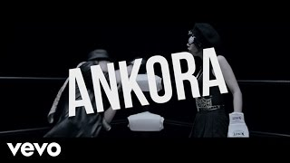 MUNEHIRO - ANKORA feat. KENTY GROSS