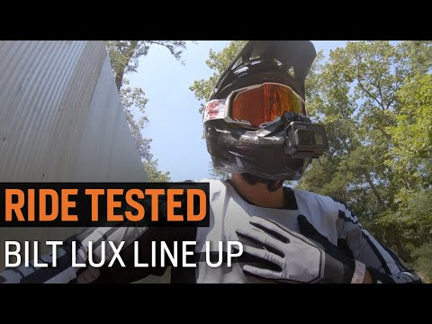 Thumbnail for Ride Tested: BiLT Lux Line Up