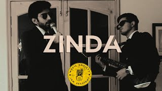 Zinda (Cover)   Rafay Ali Khan and Asmeer Asif   Jam Sessions: Episode 4