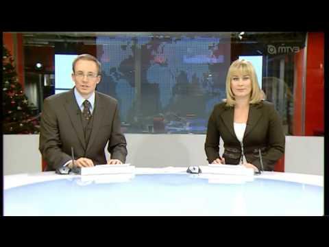 MTV3 uutiset