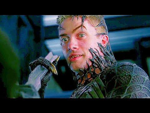 Spider Man 3 (2007) - Eddie Brock  Venom Scene