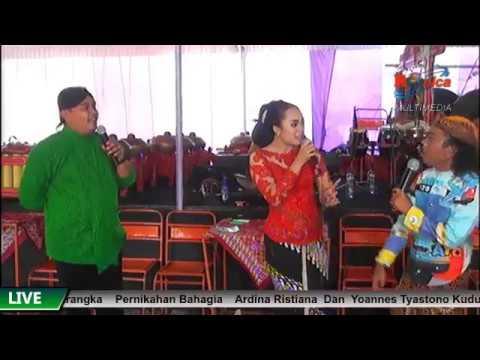 Campursari RKY Bersama Mbah baut dan Zarimah, Bambang dll