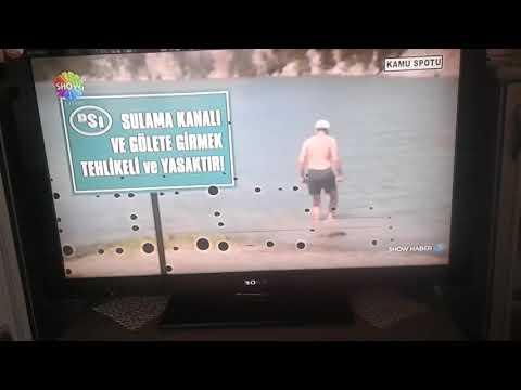 Show Türk - 28.05.2018