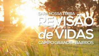 SNT CG/MS - CHAMADA REVISÃO DE VIDAS dos BAIRROS