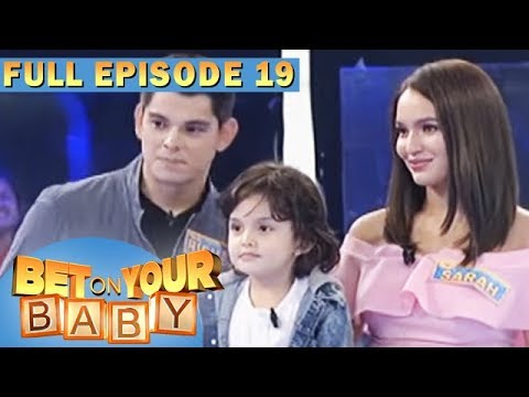 Download Full Episode 19 | Bet On Your Baby - Jul 15, 2017