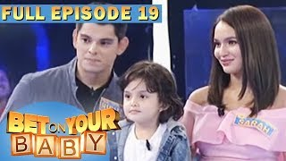 Full Episode 19 | Bet On Your Baby - Jul 15, 2017
