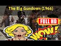[ [ONLY READY!] ] No.628 @The Big Gundown (1966) #The2255brnss