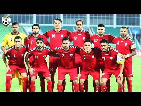 Afghanistan  4-0 Bangladesh  SAFF Suzuki Cup 24- Dec-2015 افغانستان   بنگلادیش را شکست داد