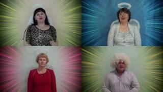 Ангелы не спят( клип на выпускной 2016г. г. Сосенский )