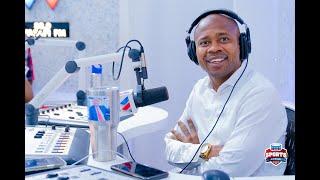 #LIVE : SPORTS ARENANDANI YA WASAFI FM - AUGUST 12, 2020