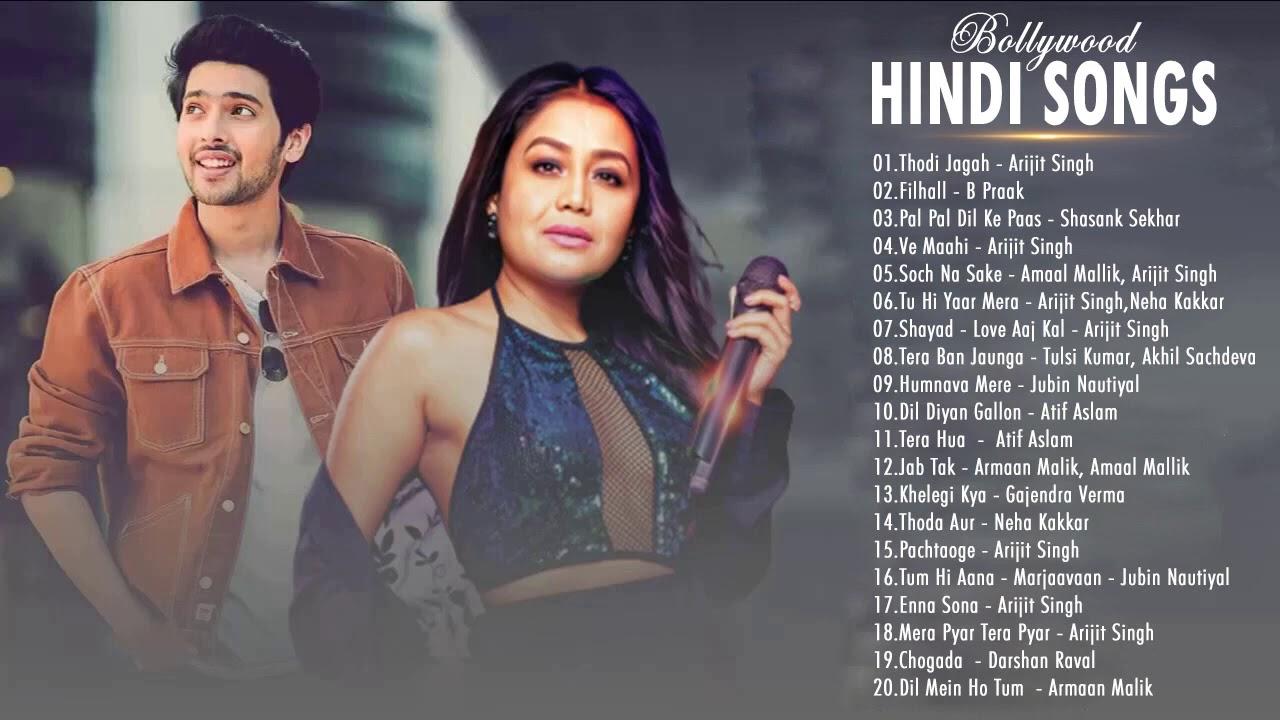 Bollywood Hits Songs 💖 Arijit singh,Atif Aslam,Neha Kakkar,Armaan Malik,Shreya Ghosha