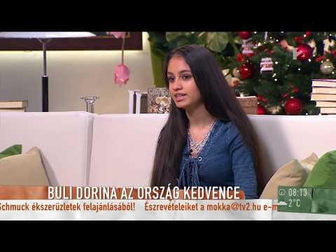 Buli Dorina van hogy kihagyja a sulit fellépései miatt - tv2humokka