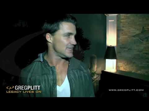GREG PLITT  Video Blog Motivation