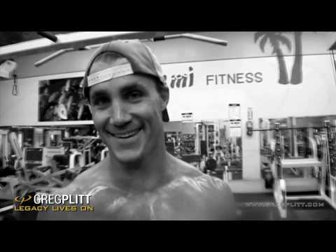 GREG PLITT  Video Blog Motivation
