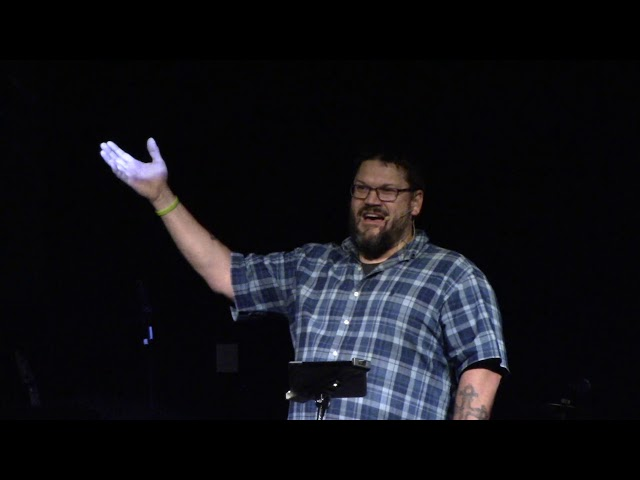 The Gifts of the Spirit Part 5