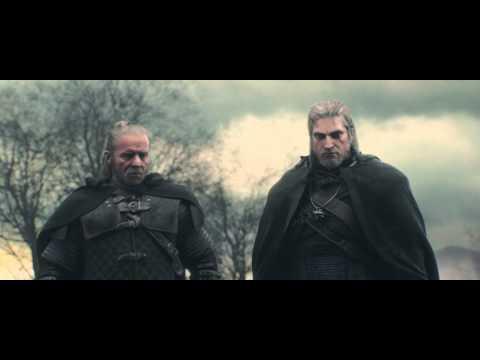 Wiedźmin 3: Dziki Gon - zwiastun / trailer - zobacz więcej na cdp.pl
